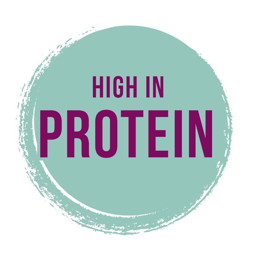 High In Protein